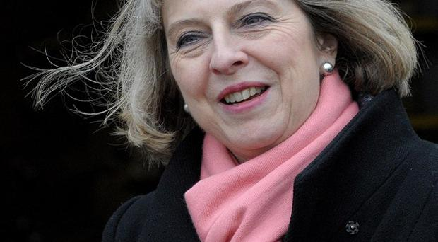 Home Secretary Theresa May has suggested changes to family visa rules in an effort to limit immigration, according to a leaked letter