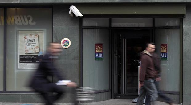 AIB said changes to transaction charges were driven by the need to enhance cost recovery across all its businesses