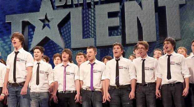 Both Britain's Got Talent and The Voice claimed to win the TV ratings battle
