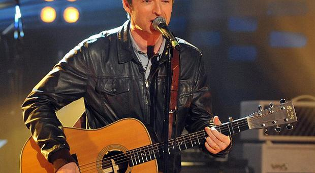 Noel Gallagher has been confirmed as Belsonic headliner on 20 August