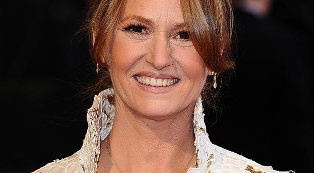 Melissa Leo will share the screen with Tom Cruise in Oblivion