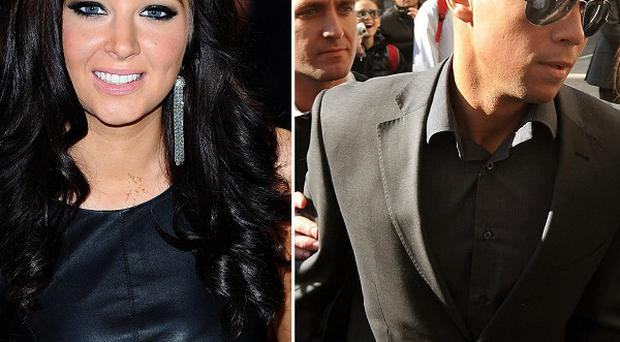 Justin Edwards, former boyfriend of X Factor star Tulisa Contostavlos, denies releasing a sex tape of the couple