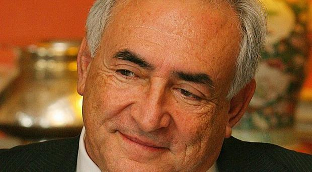 Dominique Strauss-Kahn was questioned for several hours