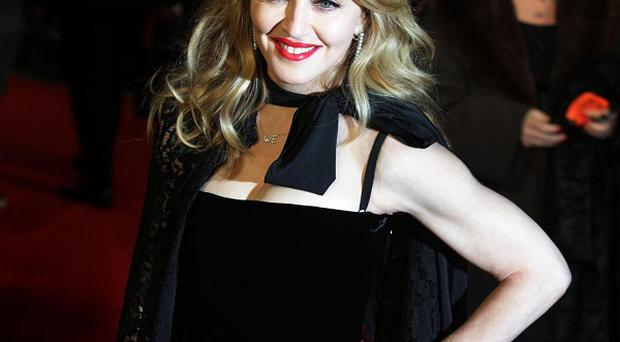 Madonna has announced a concert in Birmingham this summer