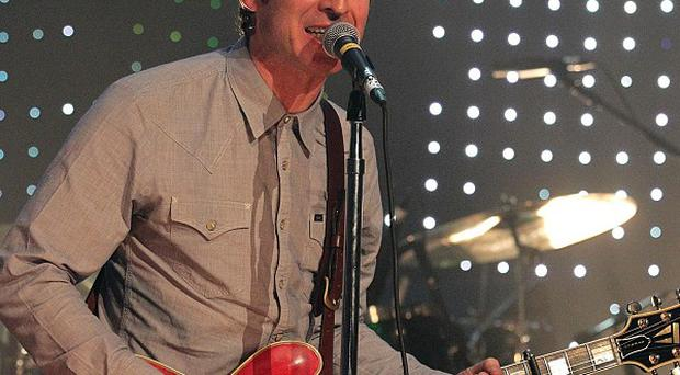 Noel Gallagher's High Flying Birds will play Belfast's Custom House Square in August