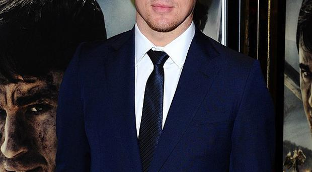 Channing Tatum is being lined up for a sci-fi role