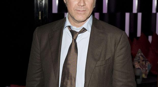 Will Ferrell is reportedly in talks for the lead role in Crazy U