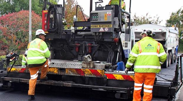 Cuts to maintenance funding could lead to 850 road worker job losses, QPANI claims
