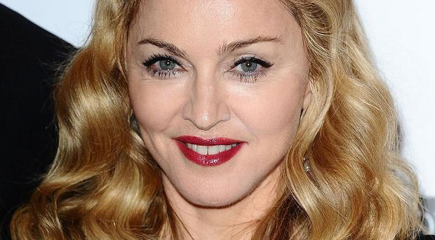 Madonna would put more money into education if she was president
