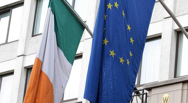 Ibec has urged the Government to name a date for the referendum on the EU budgetary deal