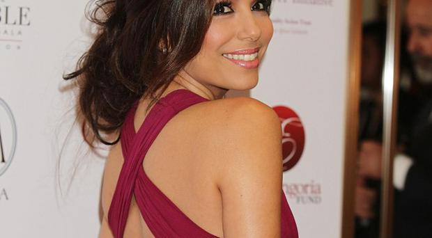 Eva Longoria will turn her hand to executive producing on Devious Maids