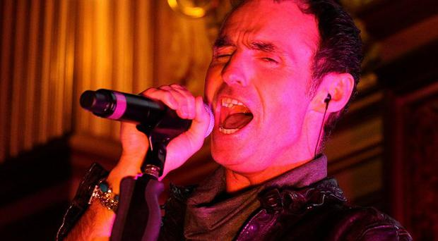 Wet Wet Wet are to perform a one-off concert to mark their 25th anniversary