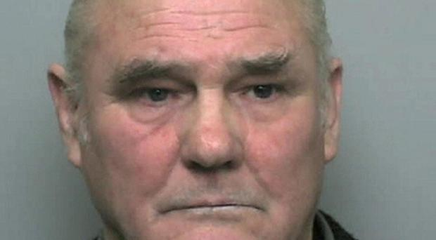 David Bryant snatched four young girls from the street in the 1980s and 1990s