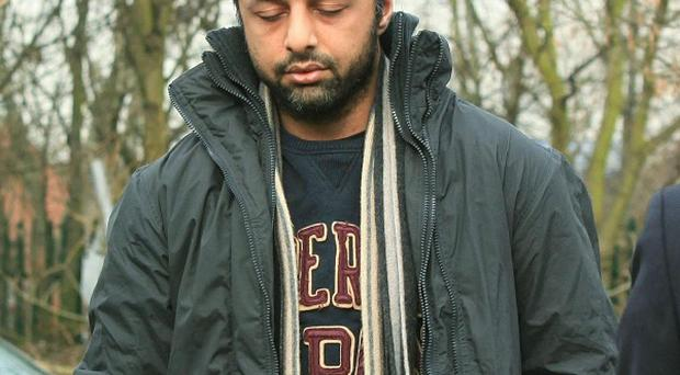 Businessman Shrien Dewani is accused of arranging the contract killing of wife Anni in Cape Town in November 2010