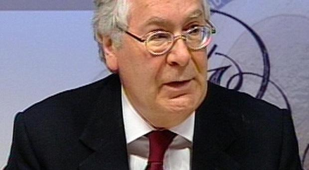 Governor of the Bank of England Mervyn King says the Queen's Jubilee celebrations could push the UK into recession