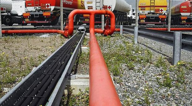 Fuel tanker drivers have voted in favour of industrial action