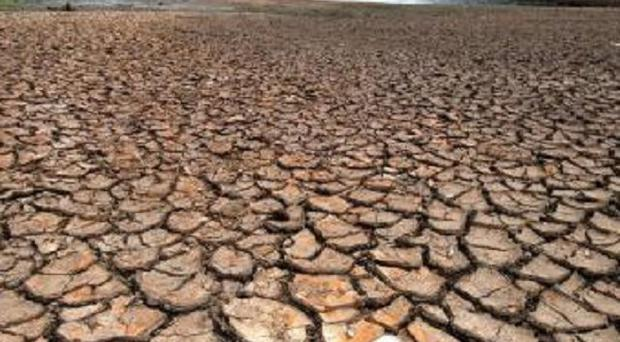 Drought has spread to more areas of the country following another dry month