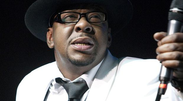 Bobby Brown was arrested after failing a field sobriety test (AP/Joe Giblin)