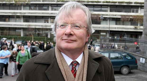 Judge Alan Mahon's report on the corruption inquiry has seen two more Fianna Fail figures resign