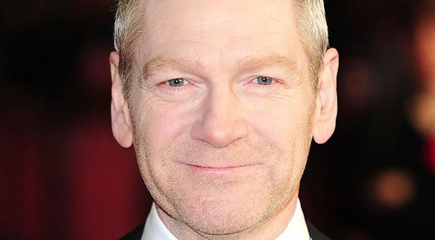 Kenneth Branagh might be at the helm of the new Jack Ryan movie
