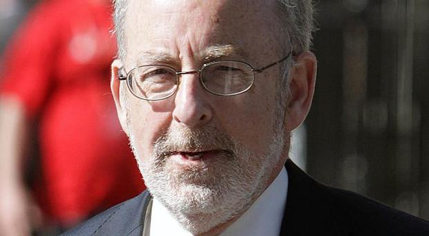 Central Bank governor Patrick Honohan said he is hopeful a debt burden deal will go ahead