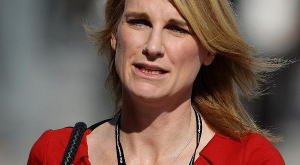 Sally Bercow said she was 'slightly tempted to try mexxy before it becomes illegal'