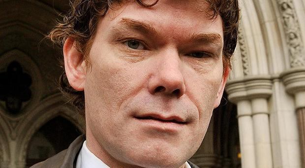 A medical expert says that computer hacker Gary McKinnon is 'no longer a suicide risk'