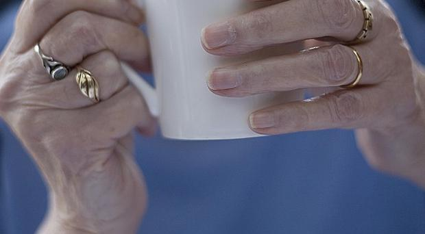 A new DVD has been launched for older women who suffered from sexual violence