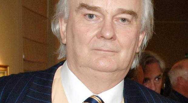 Lord Laird is backing Mike Nesbitt in the UUP leadership race