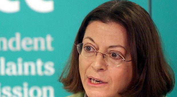 Deborah Glass called for changes to the Regulation of Investigatory Powers Act