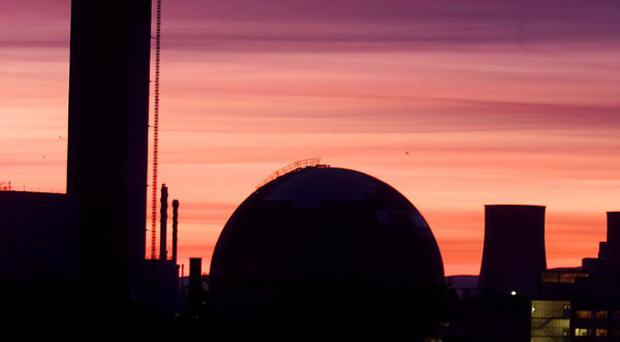 Two of the 'big six' energy giants have pulled out of a venture to build new nuclear reactors