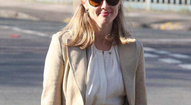 Donna Air was acquitted of parking permit fraud