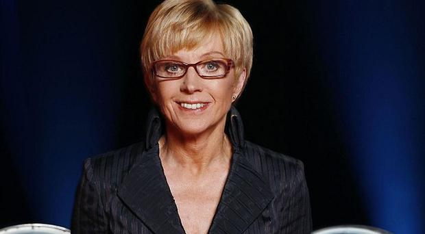 Anne Robinson said she had a wonderful time on The Weakest Link