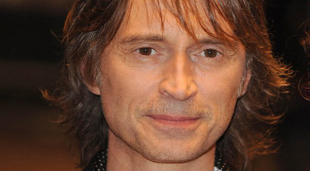 Robert Carlyle thinks reality shows are killing off drama