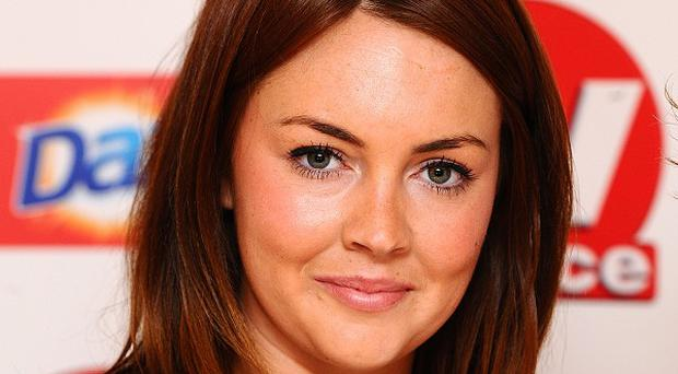 Lacey Turner will play a witch in a new show