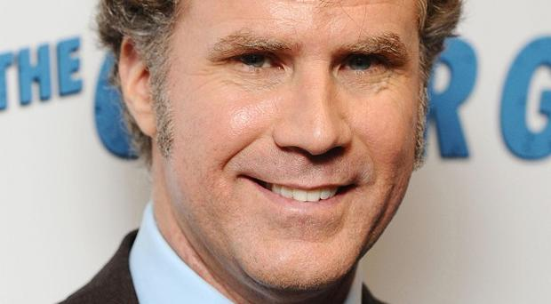Will Ferrell has announced there will be an Anchorman sequel