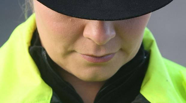 Rank and file police officers are to stage a demonstration about pay and conditions