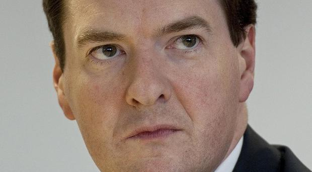 Chancellor George Osborne is thought to be planning a spending review in autumn 2013