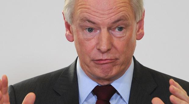 Calls have been made for Francis Maude to step down after he advised motorists to stock up on fuel