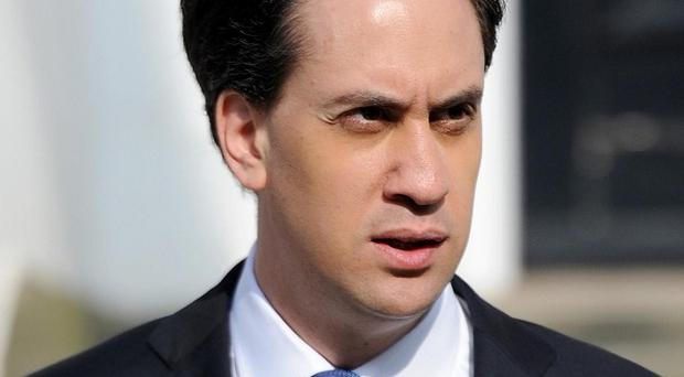 Labour leader Ed Miliband has published a list of meetings with party donors