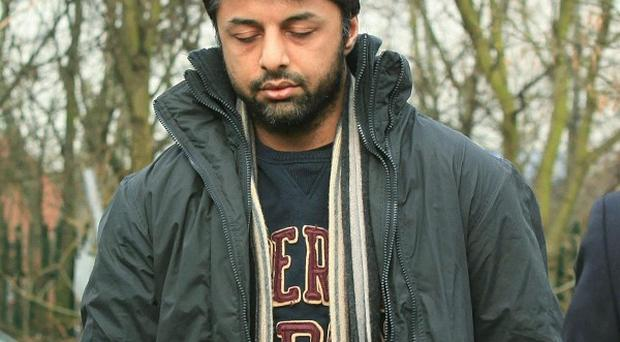 Shrien Dewani is accused of arranging the contract killing of wife Anni in Cape Town in November 2010