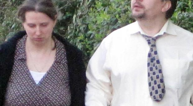 James and Nicola Hood admitted nine animal cruelty charges at Taunton Magistrates' Court
