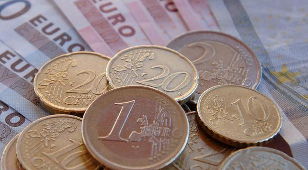 Eurozone countries have boosted their emergency funding to 800 billion euro