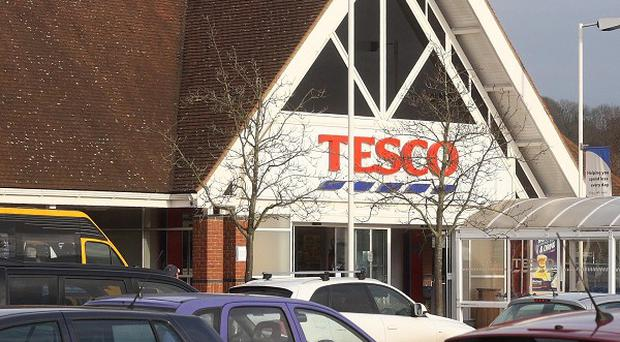 Tesco is the UK's largest private sector employer with over 290,000 staff