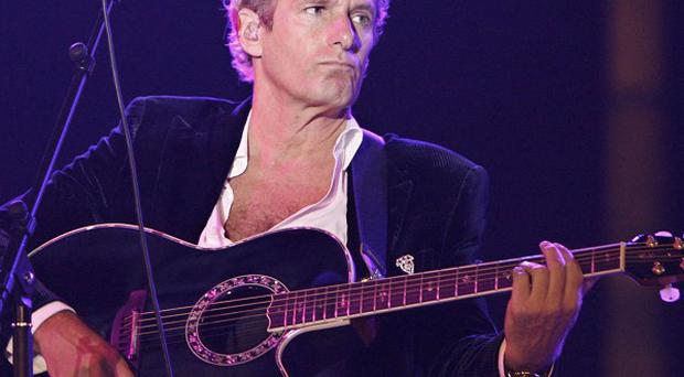 Michael Bolton won new fans with his SNL appearance