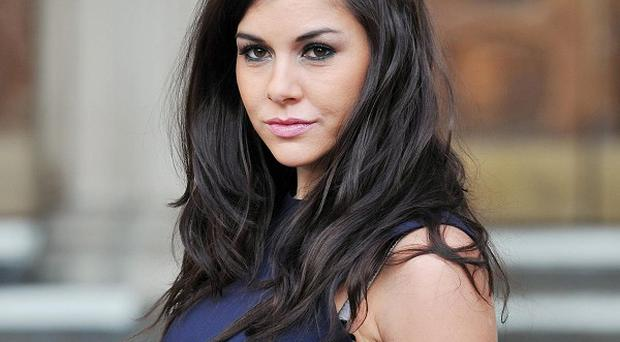 Imogen Thomas will apparently make a cameo appearance in Shameless