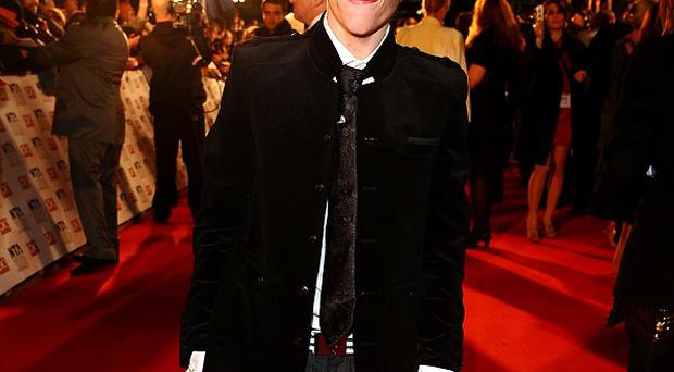 George Sampson reprises his role as cheeky chappy Eddie in StreetDance 2