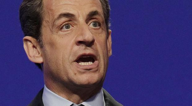 French president Nicolas Sarkozy has pledged a crackdown on foreign Muslim radicals