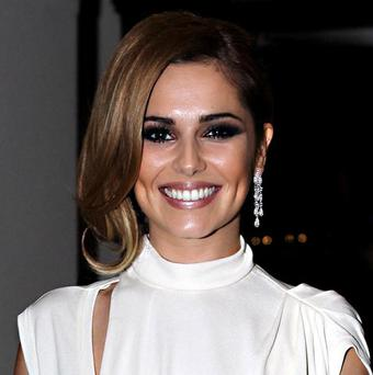 Cheryl Cole shot her new music video in LA