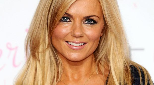 Geri Halliwell is set to give viewers a glimpse of her everyday life